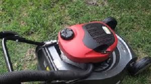 How To Drain Oil From Lawn Mower