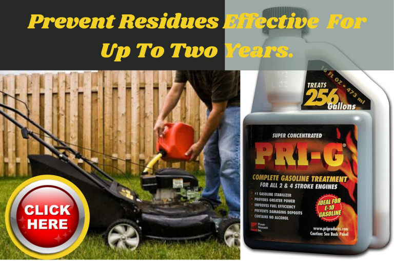 Lawn Mower Starts Then Dies Fix It Fast Yourself For Free