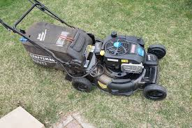 How To Drain Gas From Lawn Mower - Fix Yourself Save $$$$