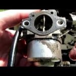 How To Clean Carburetor On Lawn Mower