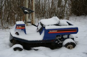 How To Winterize A Lawn Mower