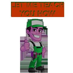 Let Me Teach You How
