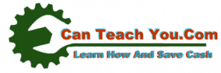 Can Teach You.Com